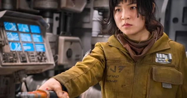 d560cfd5ee8e21d410d64ee9ad40b7fc Star Wars' Kelly Marie Tran Discusses Online Abuse From the Fandom   Gizmodo