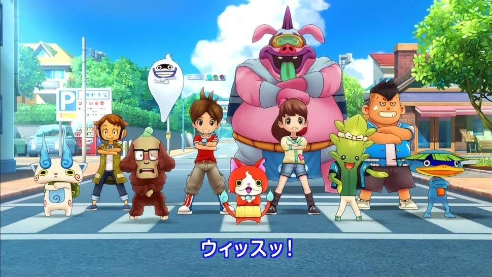 How Yokai Watch Was Engineered To Be A Massive Hit