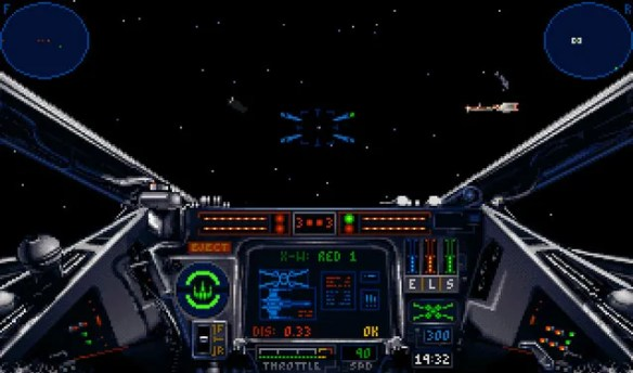 X-Wing, Tie Fighter Are FINALLY Getting Re-Releases [Update: Out Now]
