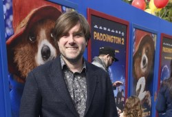 A candy-starved world calls for a brand new Willy Wonka from Paddington's Paul King