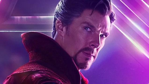97cbe19f36e8240d2fd127451f9ad7c3 Doctor Strange 2 Had to Be Rewritten When Marvel Cut Strange From WandaVision   Gizmodo