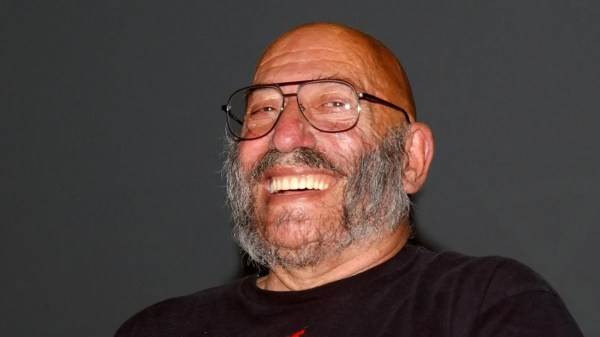 R.I.P. Sid Haig, genre legend and star of The Devil