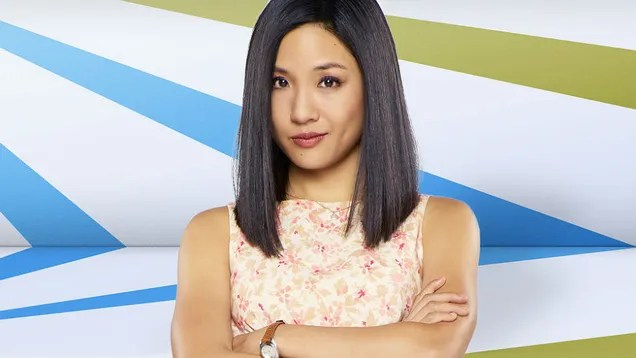 Haters Gonna Hate: An Interview with Fresh Off the Boat's Constance Wu