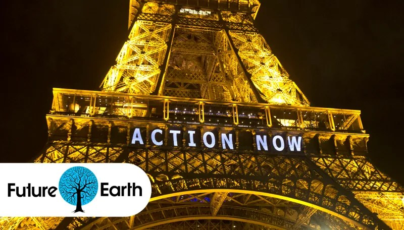 The Paris Climate Agreement Has Been Adopted
