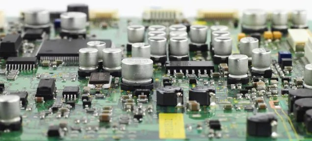 You Can Recycle These New Circuit Boards by Dunking Them in Hot Water