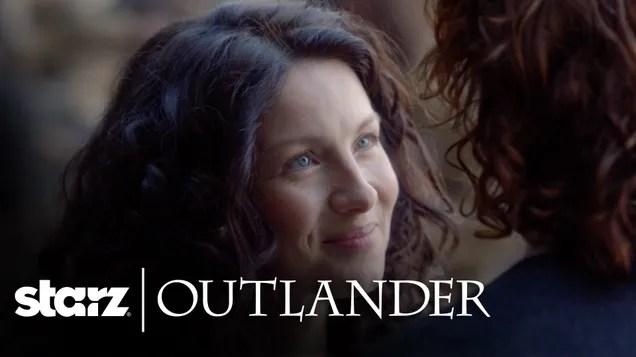 Claire e Jamie vanno clandestini a Parigi nel rompicapo della stagione due del Outlander