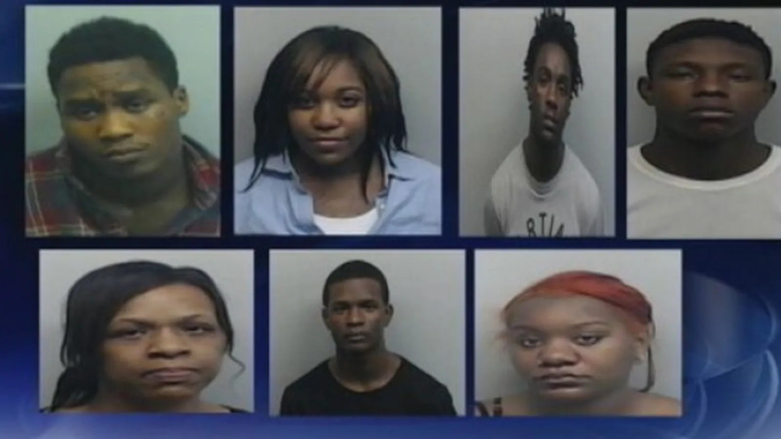 Police Atlanta Gang Members Used Fake Craigslist Car Ads