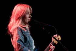 Liz Phair is writing not one, however two books
