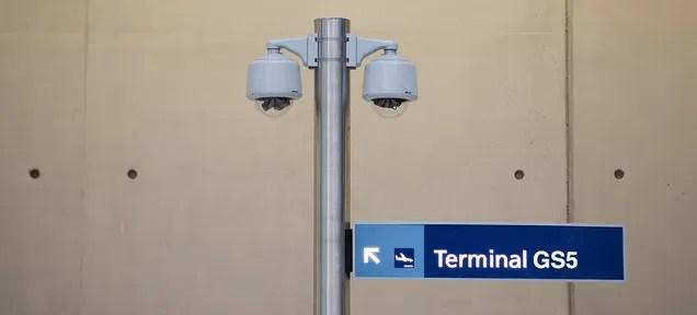 Samsung Has Convinced Heathrow Airport to Create Terminal Galaxy S5