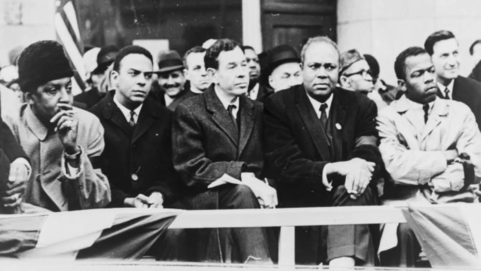 Civil Rights Leaders Who Changed History