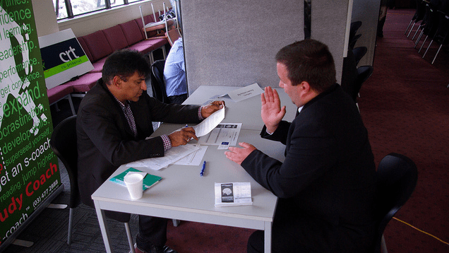 If Your Job Interview Is Going Too Smoothly, You Probably Won't Get the Job