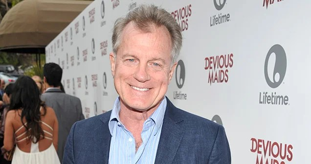 Stephen Collins Snuck Naked Into My Room When I Was 11, Woman Tells Cops
