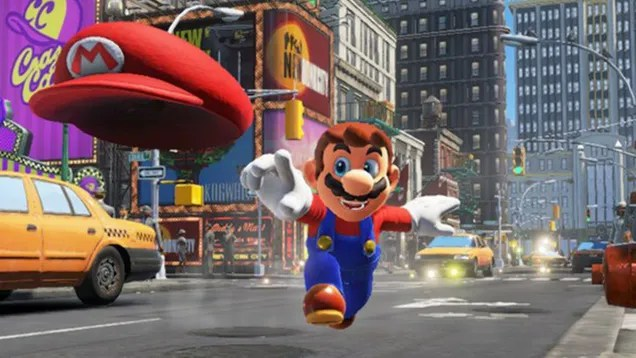 fo6akettr4kl6aaxvfw1 Nintendo Teases the Possibility of More Adaptations After the New Super Mario Movie | Gizmodo
