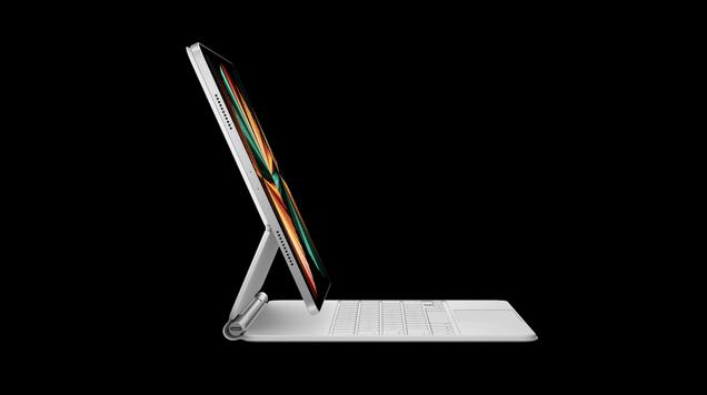 re5avaq9mizngldj9of7 Last Year's 12.9-inch Magic Keyboard Is Already Obsolete | Gizmodo