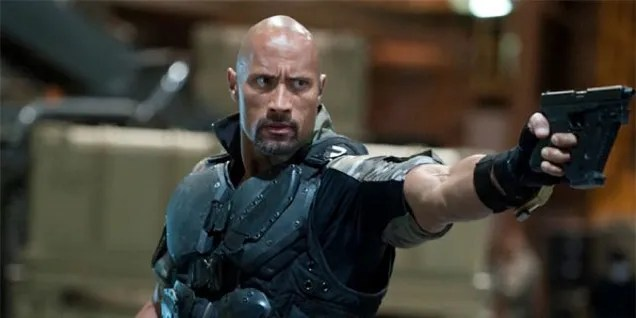 The Rock Is Making His Own Version Of Guardians Of The Galaxy