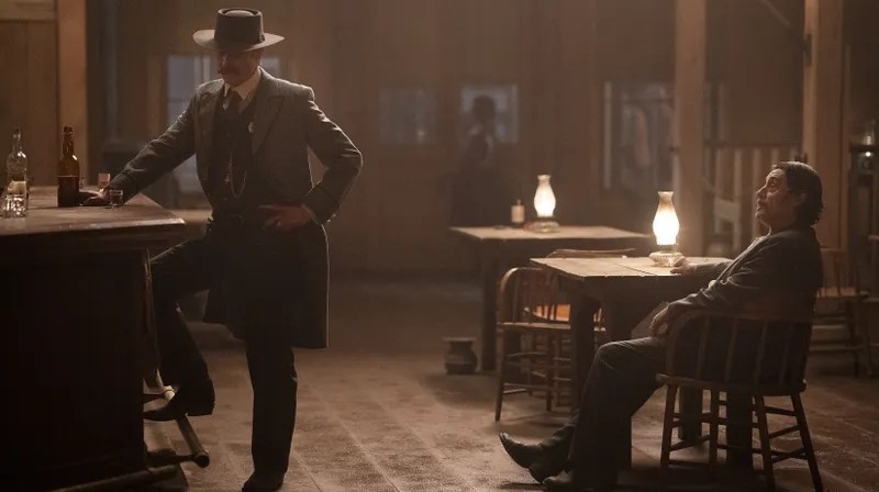 Resultado de imagen de Deadwood movie