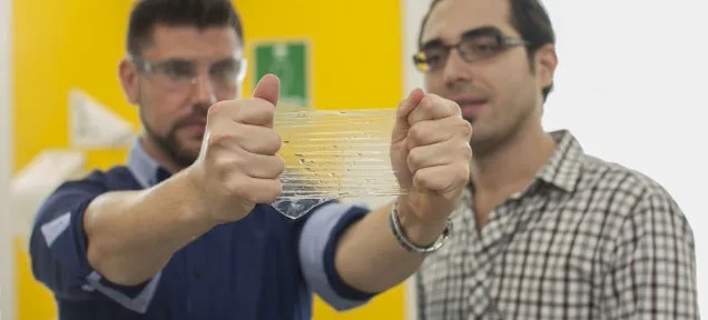 Scientists Are Making Condoms Out of the Same Material As Your Contacts