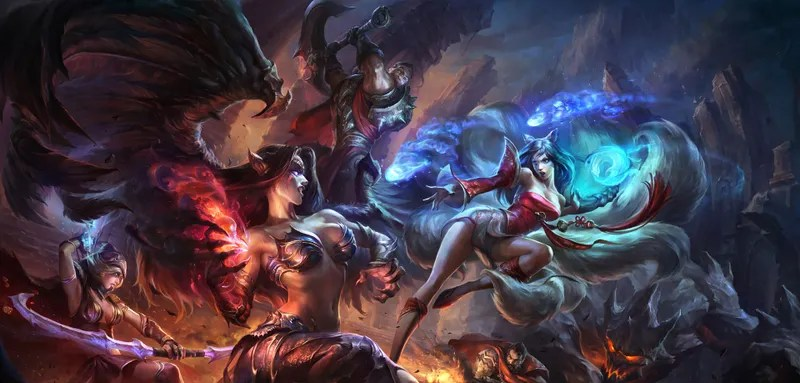 "League Of Legends ""Hacker"" Avoids Jail Sentence"
