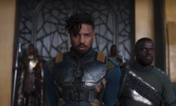 Black Panther lastly offers Marvel the supervillain it wanted