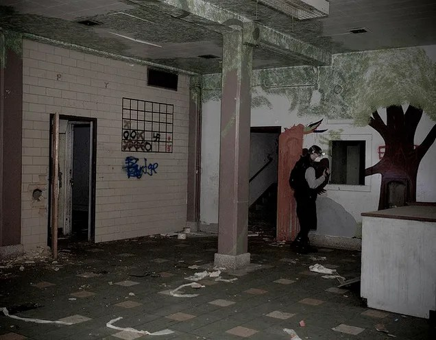 Six Abandoned Asylums with Genuinely Chilling Backstories