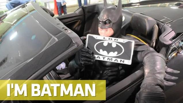Maryland's 'Lamborghini Batman' Killed In Highway Crash