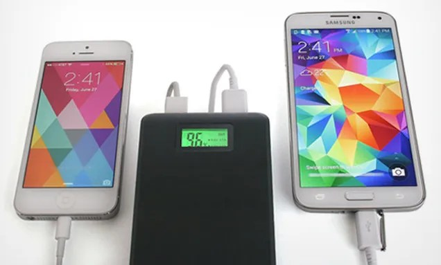 Get 58% Off Limefuel's Giant 20,000mAh Dual USB Battery Pack
