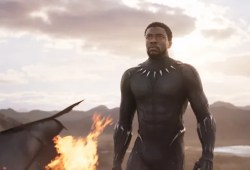 The entertaining and impressive Black Panther breaks from the Marvel components