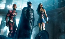 The superheroes of Justice League deserve higher than one other misbegotten blockbuster