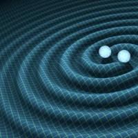 Día histórico: Einstein y la existencia de las ondas gravitacionales.  #LIGO #Ciencia