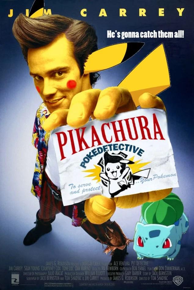Kotaku 'Shop Contest: Being Detective Pikachu: Winners!