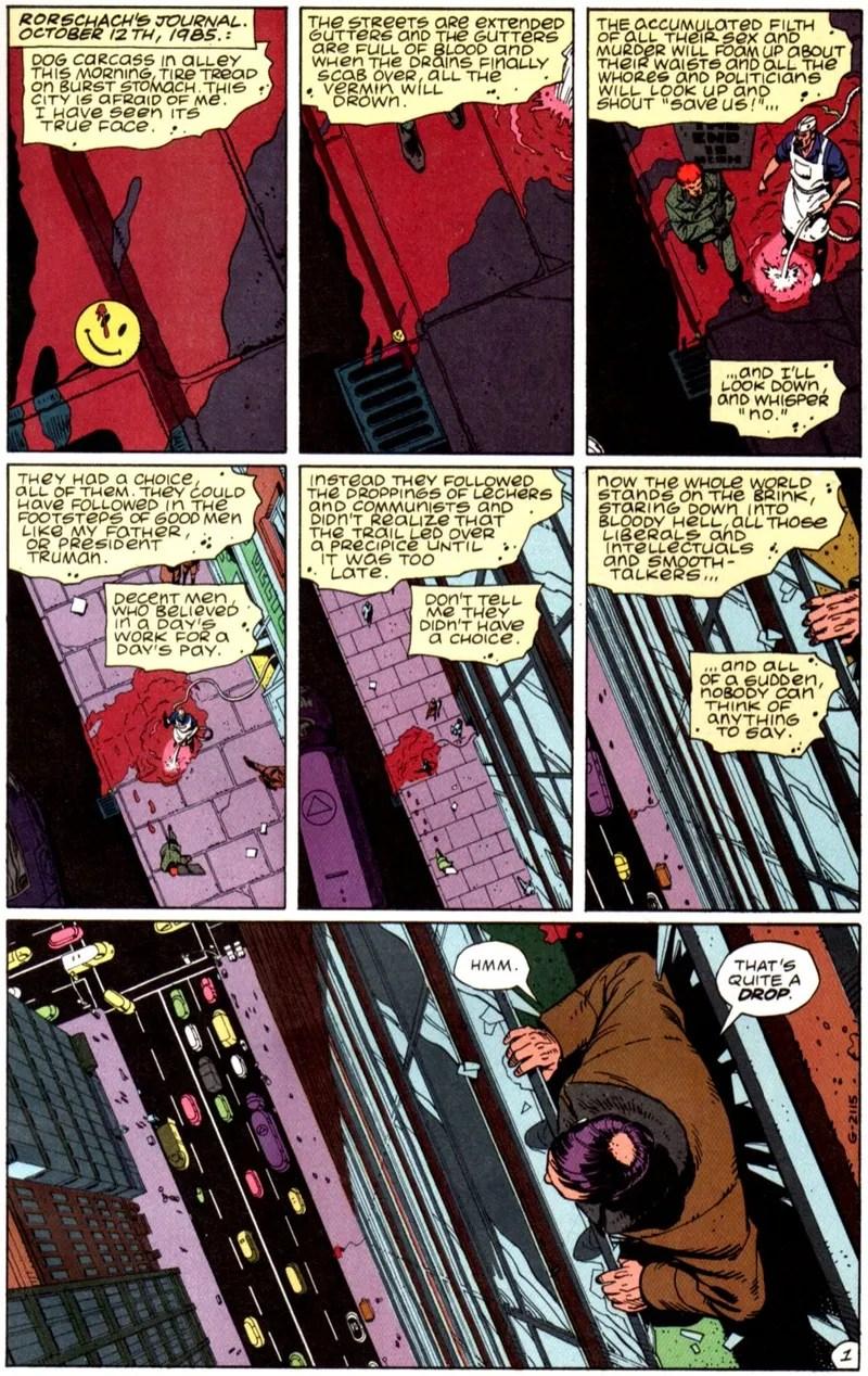 I use comic books to teach