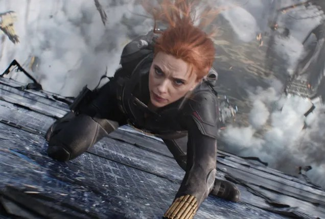 e17cd3ee4622c4515dc5fea744229986 Black Widow is a Good Film, but It Has Flaws That Need Addressing   Gizmodo