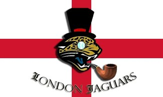 Image result for The london Jaguars