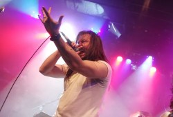 Andrew W.Ok. declares first new album in eight years