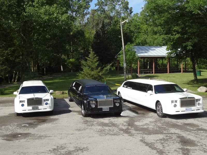 Filter Out the Best Limo Service in Your Area
