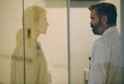 The director of The Lobster trades humor for horror within the nightmarish Killing Of A Sacred Deer