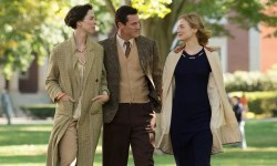 Professor Marston And The Surprise Girls turnsan unforgettable love right into a forgettable biopic