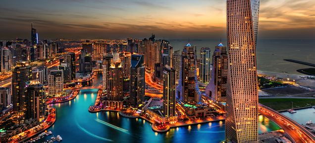 Why Do Chinese Investors Want to Build a Dubai-Style City In Kenya?