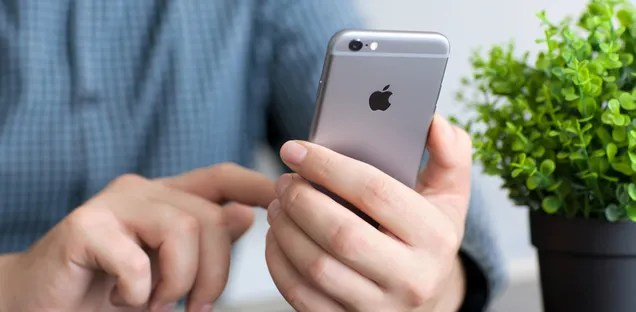 Force Touch is Reportedly Coming to iPhone