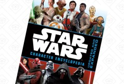 Brush Up On Your Star WarsInformation Earlier than The New Film With This Discounted E-book