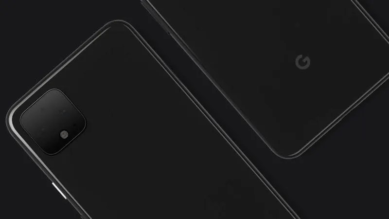 Illustration for article titled Tired of Leaks and Speculation, Google Just Dropped an Official Pic of the Pixel 4