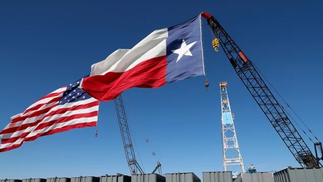 mejdcuniouvbtxbizuwn The Climate Deniers Regulating Texas Oil and Gas Have Somehow Avoided Blackout Scrutiny | Gizmodo