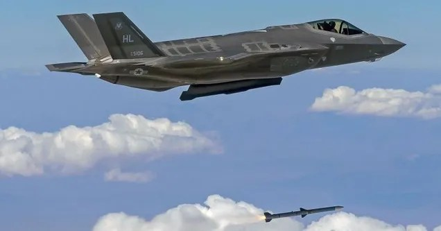 The F-35 Had A Week Full Of Good And Bad News