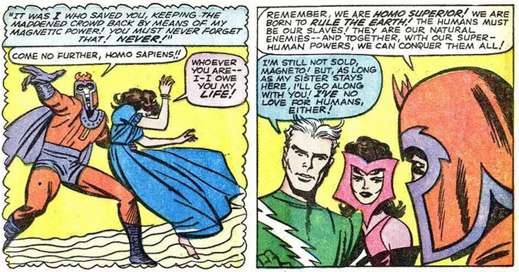 Making Sense of Marvel's Latest Revelation