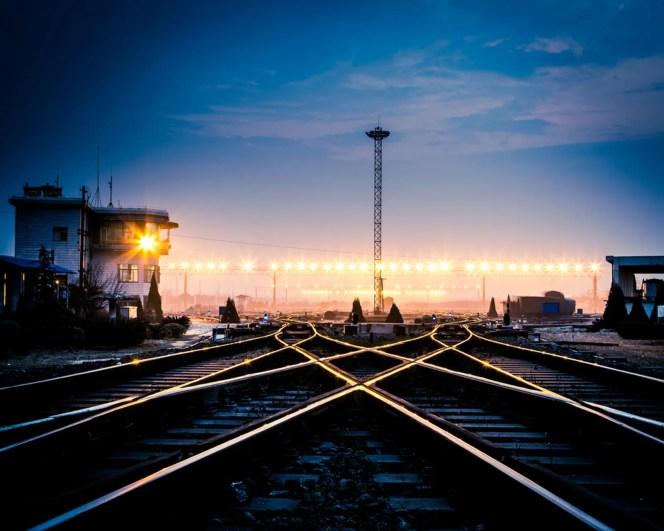 ¿Matarías a una persona para salvar a cinco? El dilema del tren que plantea un bucle infinito 1