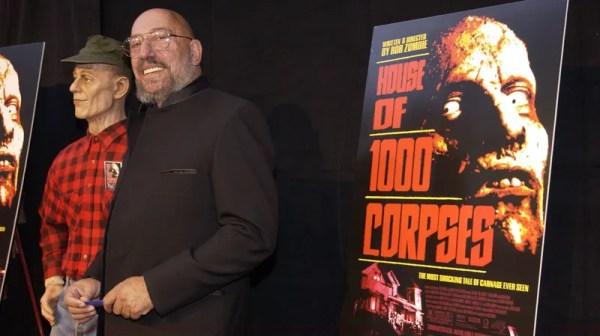 Cult Movie Icon Sid Haig Has Passed Away