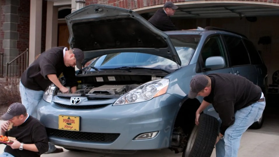 The Preventive Maintenance You Need To Do On Your Car And Whe