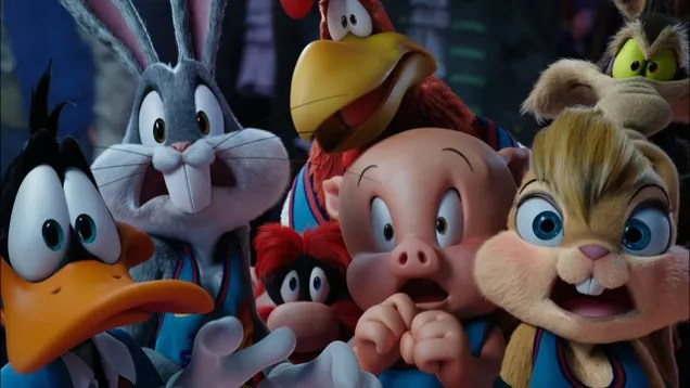 eea0ff63c46e7286adacba3ea3dc5088 Space Jam: A New Legacy Takes Box Office's Top Spot This Weekend | Gizmodo