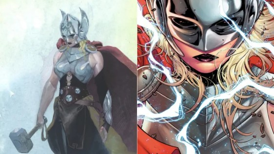 Image result for thor woman