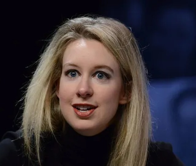 Theranos The Hubristic Firm That Promised Efficient Blood Testing And Which Was Revealed By Degrees To Be Writing Checks Its Technology Couldnt Cash Still